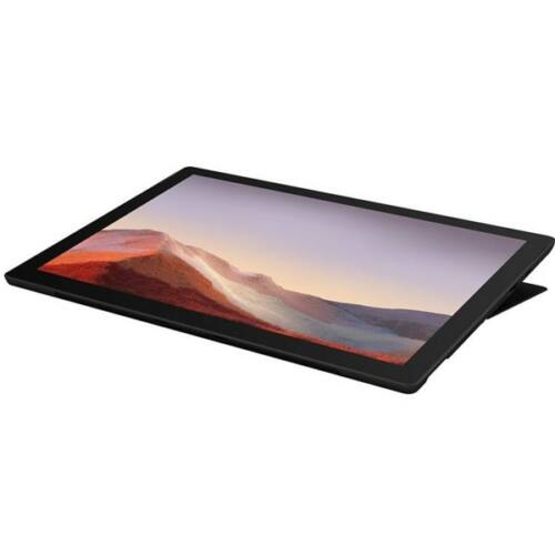 "Microsoft Surface Pro 7 - 12.3"" (2736 x 1824) - Core i5 (1035G4, Iris Plus) - 8GB RAM - 256GB SSD - Windows 10 Pro,Black"