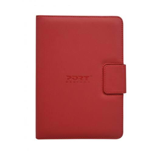 "Port Designs univerzális tablet tok, Muskoka, 10,1"" - piros"