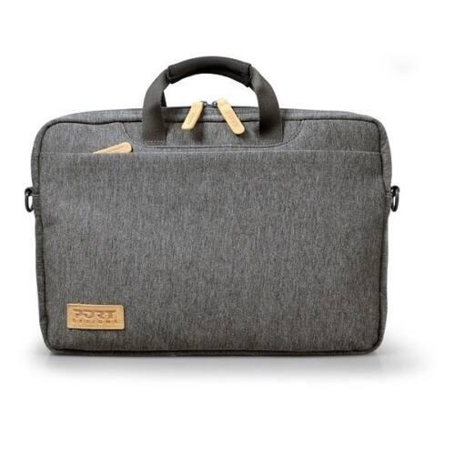 """Port Designs notebook táska, Torino TL, 13,3"""" - sötétszürke"""