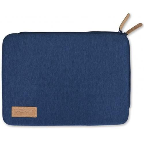 """Port Designs notebook sleeve, Torino, 13,3""""-14"""" - kék"""