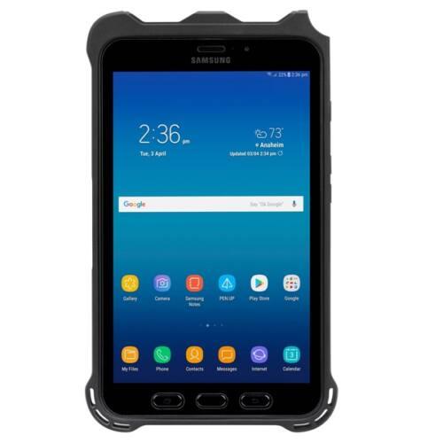 TARGUS Tablet tok THD482GLZ, Field-Ready Tablet Case for Samsung Galaxy Tab Active 2 - Black