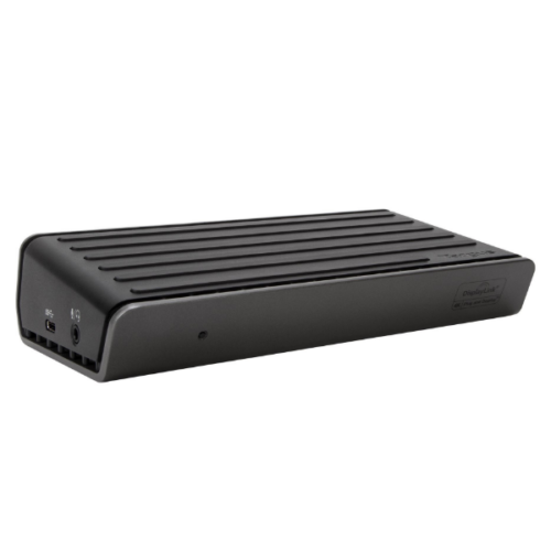 TARGUS Dokkoló DOCK180EUZ, Universal USB-C DV4K Dock with Power